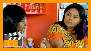 McBrown's Kitchen with Portia Asare Boateng  | SE08 EP02