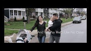 Jonny Diaz - Watch You Be A Mother (Lyric Video)