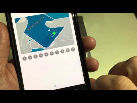 Samsung Galaxy Note 4 Tip:  How to setup and use the fingerprint scanner