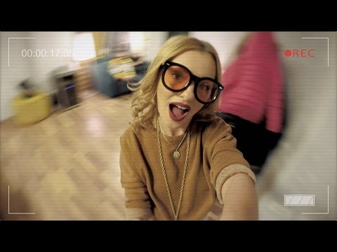 """¡Alexandra Stan estrena un vídeo musical a modo de selfie para """"Vanilla Chocolat"""", su nuevo single junto a Connect-R!"""