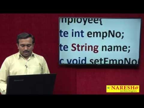 Constructor in Java | Java Tutorial