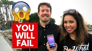 """BJ, founder of an app called Schwag, shares his experience creating an app for iPhone and Android. Download Schwag on iTunes here:  https://goo.gl/mkRwFb ***SUBSCRIBE to my channel! CLICK HERE to read more!  Learn more about Schwag here: www.schwagapp.com  @HeatherJustCreate VLOG.095  ● ● ● ● ● ● ● ● ● ● ● ● ● ● ● ● ● ● ● ● ● ● ● ● ● ● ● ● ● ●  Heather is the founder of Sharespark Media, the movement promoting digital literacy by empowering you to utilize digital media to achieve your goals. #sharespark  MY VLOGGING GEAR ON AMAZON—— Canon S110 http://amzn.to/2aKDMv8  JOBY GorillaPod w/ Ball Head Bundle http://amzn.to/2aGNP4Q  Transcend 32GB Memory Card http://amzn.to/2dq2MLr  WD 1TB My Passport Ultra External Hard Drive http://amzn.to/2b8c5ga  Apple Macbook Air 13.3 Inch Laptop http://amzn.to/2b8G50T  Rode VideoMic Go http://amzn.to/2aM7PZA   FOLLOW ME, HEATHER RAMIREZ :) —— http://bit.ly/heatherjustcreateFACEBOOK http://bit.ly/heatherjustcreateTWITTER http://bit.ly/heatherjustcreateINSTAGRAM http://bit.ly/heatherjustcreateLINKEDIN  JOIN THE MOVEMENT. FOLLOW SHARESPARK—— http://bit.ly/sharesparkmediaWEBSITE http://bit.ly/sharesparkmediaNEWS http://bit.ly/sharesparkYOUTUBE http://bit.ly/sharesparkmediaFACEBOOK http://bit.ly/sharesparkmediaTWITTER http://bit.ly/sharesparkmediaINSTAGRAM http://bit.ly/sharesparkmediaLINKEDIN  DONATE TO SHARESPARK MEDIA—— http://bit.ly/sharesparkmediaGOFUNDME  MUSIC—— """"Beach"""" by Joakim Karud https://soundcloud.com/joakimkarud """"Don't Lose"""" by Serini https://theartistunion.com/tracks/4ee43d  ABOUT THIS VIDEO—— heatherjustcreate, entrepreneur blog, long beach ca, long beach california, marine stadium long beach, schwag, schwag app, how to create an app, how to make an app, make an app, how to make an iPhone app, making an app, making an app for iPhone, entrepreneur advice, entrepreneurship, how do i make an app, make an app, create your own app, how to create your own app, things to do in long beach, belmont brewing company, belmont shore c"""