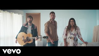 Lady Antebellum  What If I Never Get Over You