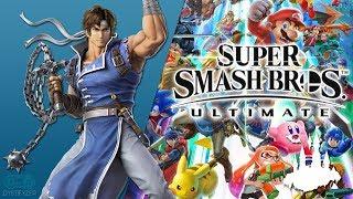 Battle: The Darkest Lord (Miitopia) - Super Smash Bros