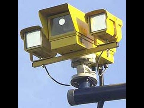 Faulty Speed Camera Melbourne, Mount Waverley,  Victoria