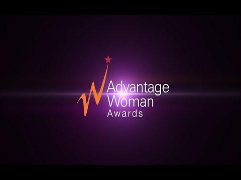 ICICI Bank Advantage Woman Awards #FundYourOwnWorth