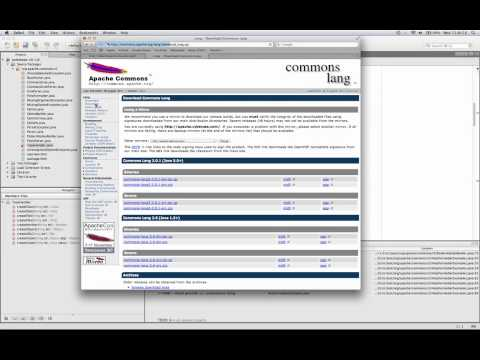 Creating NetBeans Project with Existing Source Code