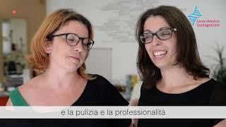 Bologna: volti e voci del Centro Medico Santagostino