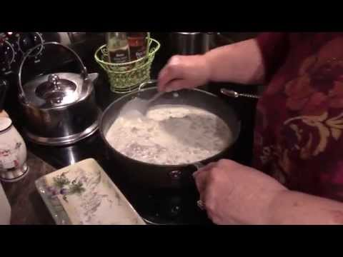 How To Make The Best Sausage Gravy