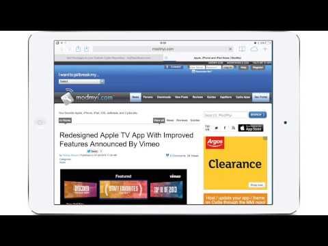 How to Make A Cydia (Winterboard) Theme iOS 7 | No Computer Part 3
