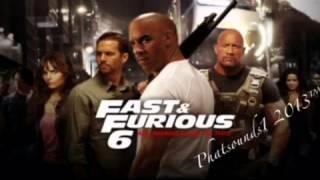 Fast and Furious 6 Ringtone
