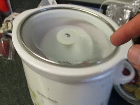How to Build a Crockpot Still