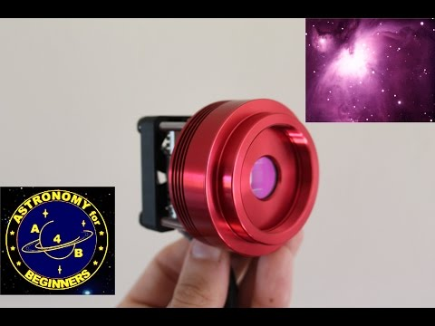 Orion StarShoot All-In-One Astrophotography Camera - Orion