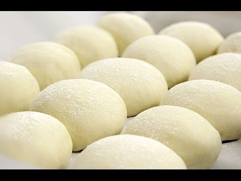 How To Make Super Soft and Moist Chinese Bakery Buns | Milk Bread | Milk Loaf | 手工鮮奶吐司