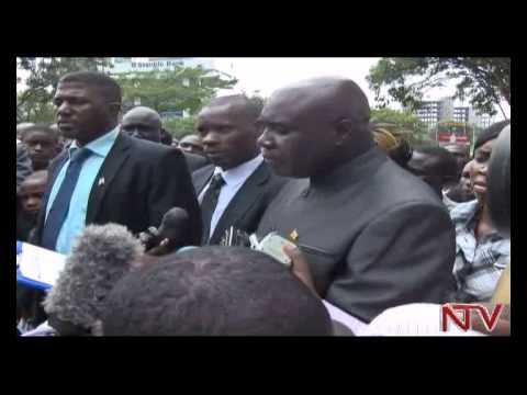 Speaker Kadaga: Anti-Gay Bill will pass overwhelmingly