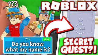I CAN BEAT THE BIGGEST CHEST IN 35 SECONDS!! - Pet Simulator