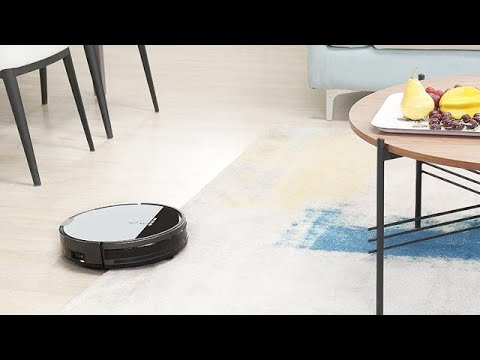 iLife V8s Robot Vacuum Review