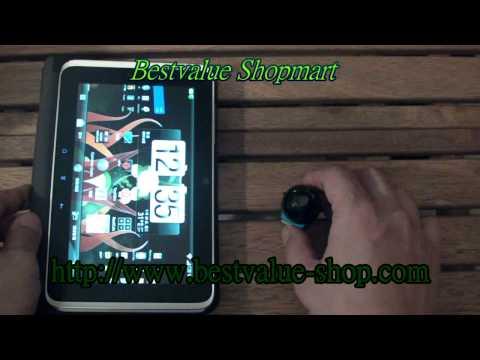 AI Ball Mini Wifi Spy Camera IP Wireless Camera for iPhone iPad Android FREE SHIPPING