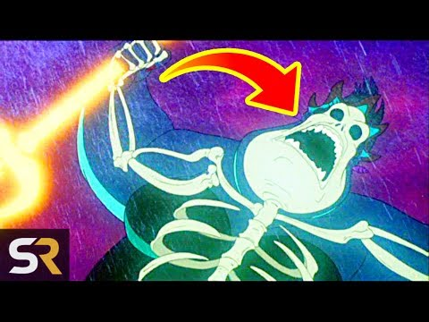 10 Dark Theories About Dead Disney Characters