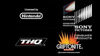 Nintendo/Sony Pictures Consumer Products/THQ/Griptonite Games (2010)