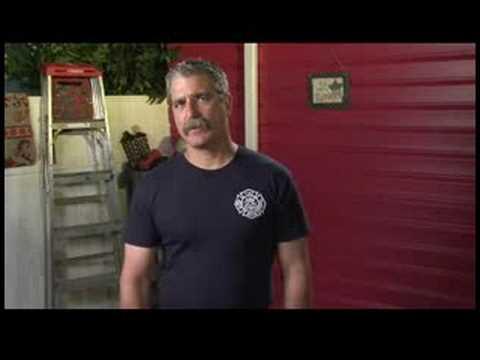 First Aid & Safety Procedures : How to Identify & Treat Black Widow Spider Bites