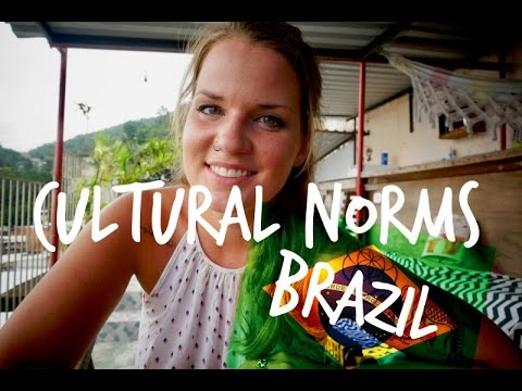 Cultural Norms || Brazil