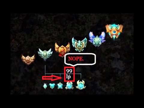 League Quick Tips How MMR works! شرح