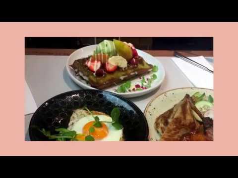 #Vlog: Melbourne/大洋路/涂鸦墙/吃吃喝喝/第一次上传
