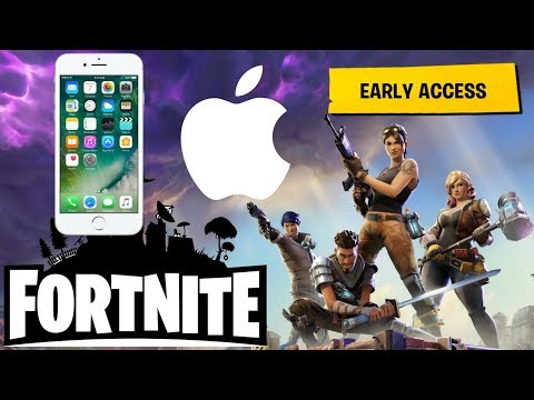 How To Download FortNite For Free on IOS