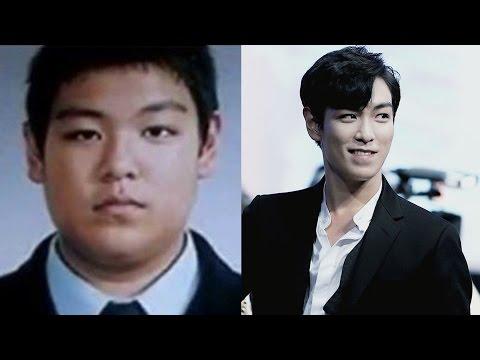 30 Dramatic Korean Celebrity Weight Loss