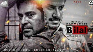 Big B -2 (2018) Bilal Offcial [Trailer] FanMade   Mammutty   dulquer salmaan   Amal Neerad  