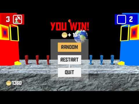Block Party Sports - Steam Beta 0.8 Gameplay