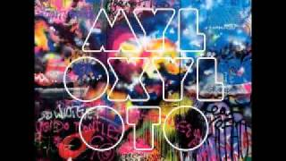 Coldplay Us Against The World Mylo Xyloto