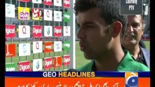 Geo Headlines 06 AM 27-March-2017