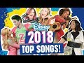 Download Rewind | Top 2018 Songs - Remixed! ft Zombies | Disney Channel UK In Mp4 3Gp Full HD Video