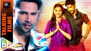 Varun Dhawan | Alia Bhatt | Quiz | How Well Do You Know Each Other | Badrinath Ki Dulhania