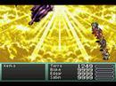 Final Fantasy VI (GBA) Final Battle