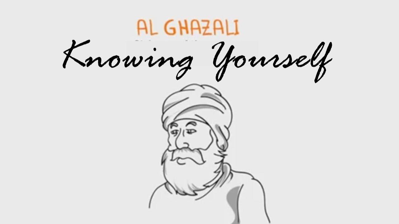 Imam Al Ghazali Advice on Knowing Yourself - #SpiritualPsychologist
