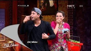 Download Ini Talk Show - 24 April 2015 Part 1/5 - Raffi Ahmad, Nagita Slavina, Amy Qanita dan Nisya Ahmad Video