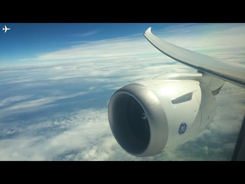 *FULL FLIGHT* Thomson B787-8 Dreamliner- Manchester (MAN) to Punta Cana (PUJ)