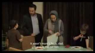 Scene Man Hamsarash Hastam -English Subtitles -