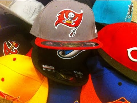 Authentic Or Reps ?? New Era / Mitchell & Ness Fitted Hats