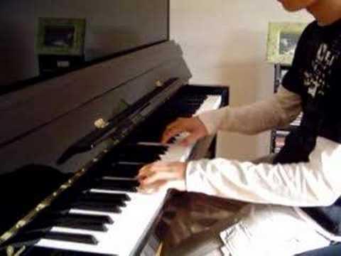 Rihanna - Unfaithful - Piano Instrumental