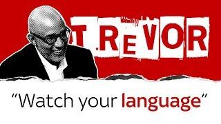 Trevor Phillips on cunning language