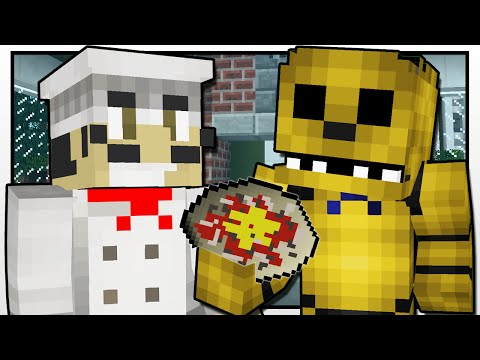 Minecraft | THE PIZZERIA INSPECTOR | Custom Mod Adventure
