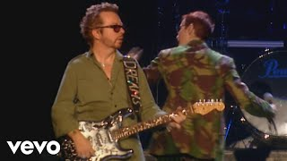 David A. Stewart - Dave on Guitar (Peacetour Live)
