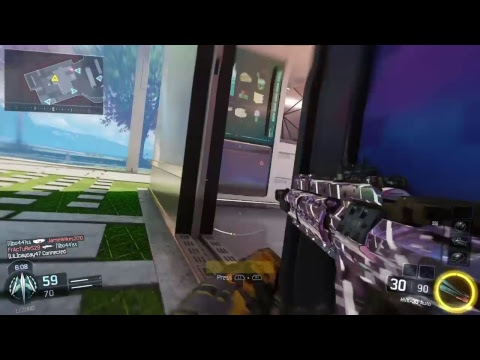 Bo3 with a friends