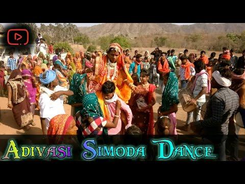 Xxx Mp4 Adivasi Simoda Dulhan Ka Dance Simoda Pujan Simoda Video 3gp Sex