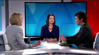 Amy Walter and Tamara Keith on Omarosa's allegations