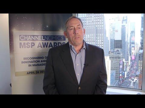 Quest is a Channelnomics MSP Awards 2018 Winner